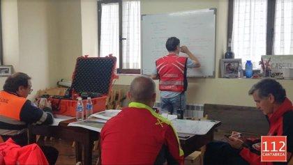 Buscan a un menor desaparecido en la zona de Casasola, en Ruiloba