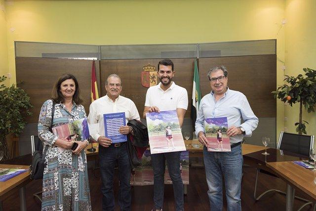 [Grupoextremadura] Fotos Encuentro Atletismo Diputación De Cáceres