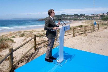 """Galicia contará con una ley de patrimonio natural que contribuirá a hacerla """"más verde"""""""