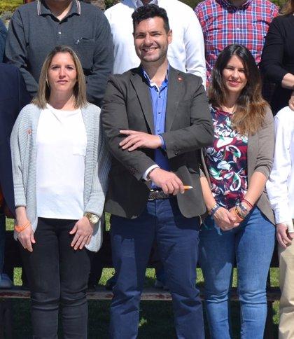 PSOE y Cs cierran un acuerdo de gobernabilidad en Seseña y la formación naranja se hace con dos concejalías