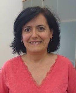 Nuria Larrayoz.
