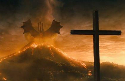 El final y la escena post-créditos de Godzilla 2: Rey de los Monstruos, explicado: ¿Qué significa para el MonsterVerse?