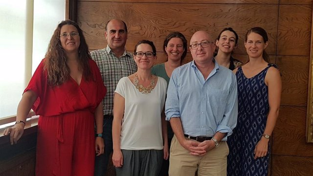 Presentación de la tercera edición del Congreso de la Memory Studies Association, que se celebrará en la sede de Moncloa de la Universidad Complutense de Madrid (UCM), del 26 al 28 de junio de 2019