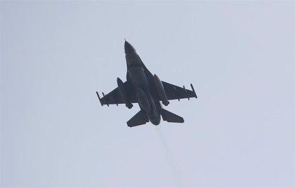 """Turquía dice haber """"neutralizado"""" a cuatro presuntos miembros del PKK en bombardeos en Irak"""