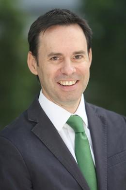 Guillem Bruch, nuevo director de la unidad de negocio de Oncología de AstraZeneca en España