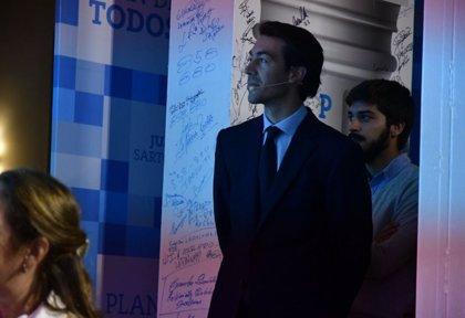 Las 'fake news' y el precandidato presidencial Juan Sartori aumentan la incertidumbre electoral en Uruguay