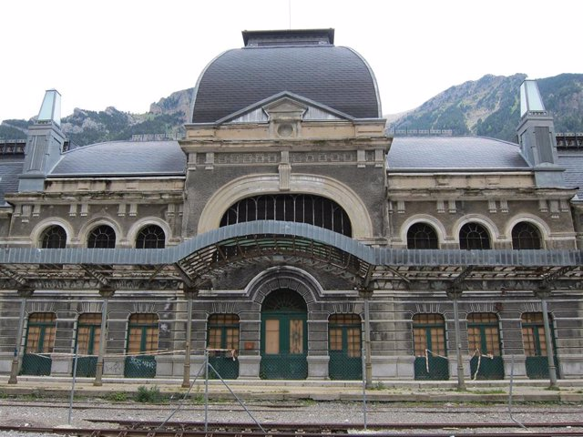 Estación Internacional