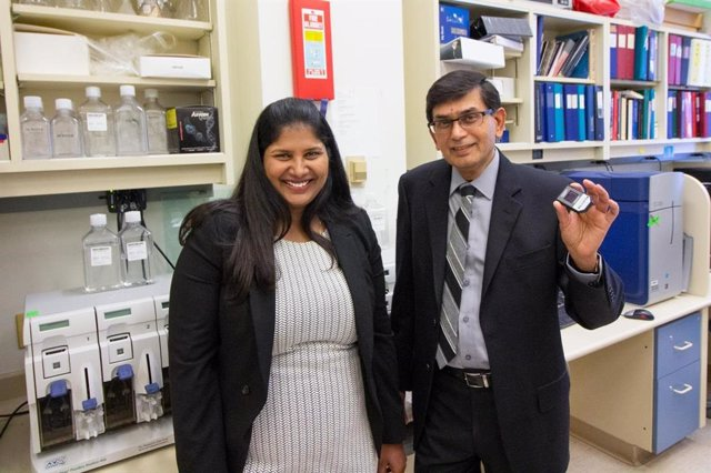 Identifican un nuevo marcador genético del cáncer de mama premenopáusico