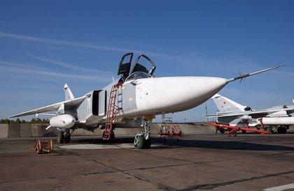 Un tercer avión de la Fuerza Aérea de Rusia llega a Venezuela en el marco de la crisis política