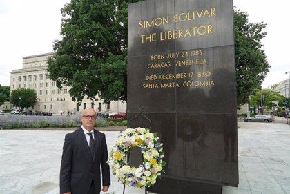 El opositor venezolano Iván Simonovis confirma que se encuentra en libertad
