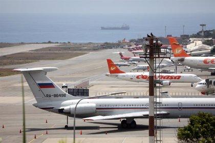 Rusia descarta que el envío de un tercer avión a Venezuela suponga un aumento de la presencia militar