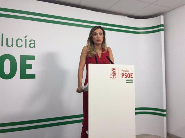 """Huelva.- PSOE presenta 27 enmiendas a los Presupuestos de la provincia, que """"no dan respuesta a los grandes proyectos"""""""