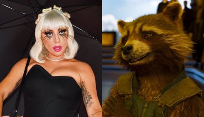 Marvel quiere fichar a Lady Gaga para Guardianes de la Galaxia 3