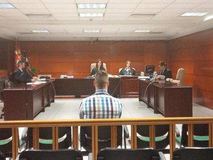 Condenado a ocho meses el hincha del Betis que agredió a un hombre en Bilbao