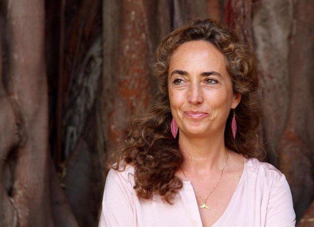 Carolina Punset (Cs) en una imagen de archivo