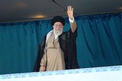 L'Iran assegura que les sancions dels EUA a Khamenei suposen la fi de la diplomàcia (OFICINA DEL LÍDER SUPREMO DE IRÁN - Archivo)