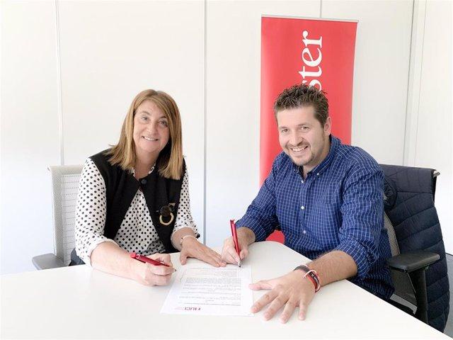 Ollister y Proyecto HU-CI firman un acuerdo para certificar las buenas prácticas en humanización de las consultas de ostomía y Unidades de Lesión Medular