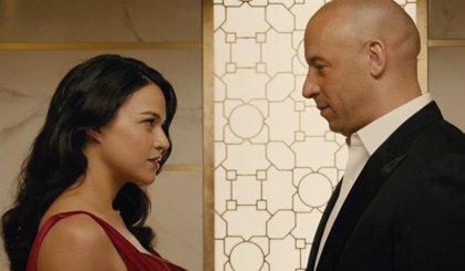 Arranca el rodaje de Fast and Furious 9 y Vin Diesel y Michelle Rodriguez lo celebran con un vídeo