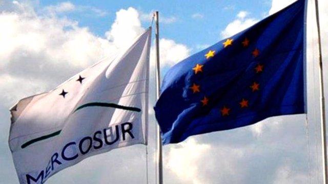 El el ministro de Relaciones Exteriores de Brasil, Aloysio Nunes, ha confirmado este miércoles que el acuerdo de libre comercio que negocian el Mercado Común del Sur (Mercosur) y la Unión Europea (UE) no será concretado al menos hasta enero del año que