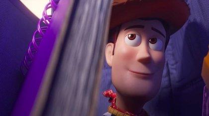 El cameo más tierno de Toy Story 4