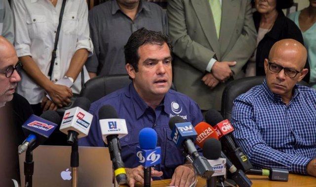 ALFREDO ROMERO FORO PENAL VENEZOLANO