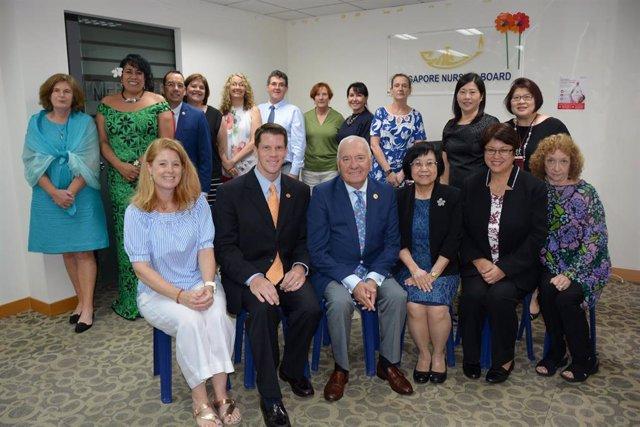 Congreso del Consejo Internacional de Enfermeras