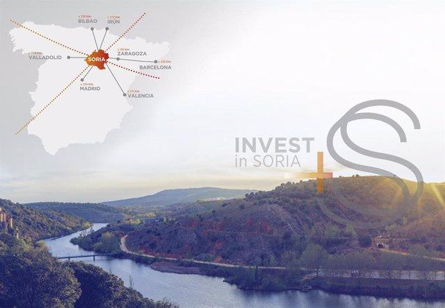 Invest in Soria