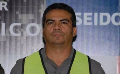 México extradita al narcotraficante 'El Muñeco' a Estados Unidos