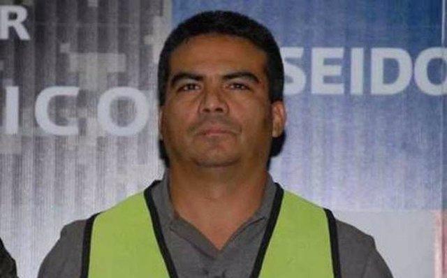 Jesús Alfredo Salazar, 'El Muñeco'