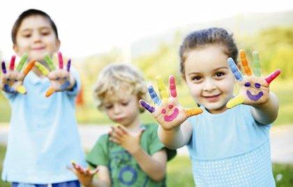 Los niños y el trauma infantil