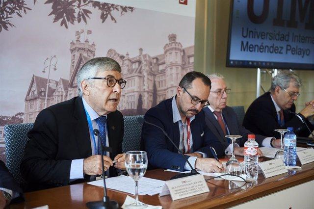 """UIMP.- El Colegio de Ingenieros pide """"planificar"""" y """"priorizar"""" las acciones con"""
