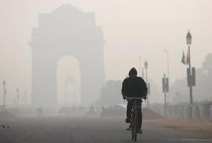 La contaminación del aire, vinculada con más hipertensión en mujeres (también en países pobres)