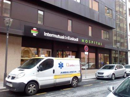Crecen un 3,2% los accidentes laborales en Euskadi, con 16.015 bajas hasta mayo