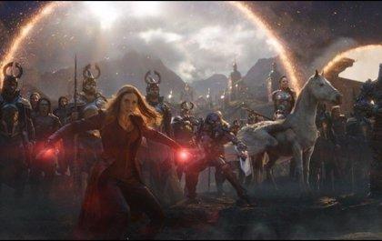 El contenido extra de Vengadores: Endgame en su reestreno en cines