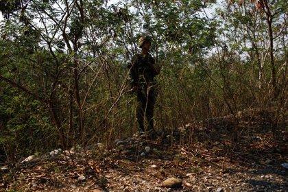 La Armada de Colombia denuncia una incursión transfronteriza de la GNB venezolana
