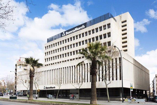 Edifici Banca March