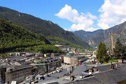 La pressió fiscal a Andorra va pujar fins al 25% el 2018 (EUROPA PRESS - Archivo)