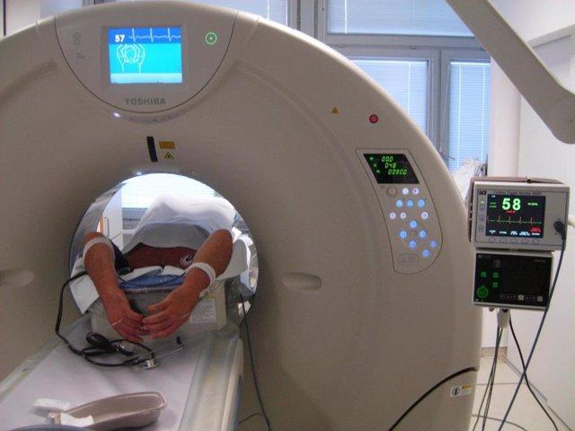 Investigadores confirman que la angiografía no invasiva por tomografía computarizada es igual de eficaz que la coronaria