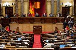 Tots els partits de l'oposició votaran en contra del decret de limitació del lloguer (David Zorrakino - Europa Press)