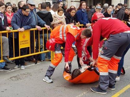Unos 500 farmacéuticos de toda España recibirán formación de Cruz Roja en primeros auxilios