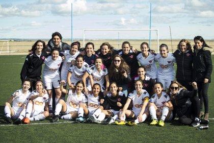 El Real Madrid tendrá equipo femenino la temporada 2020/21