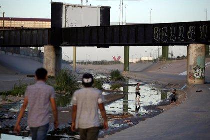 El Salvador inicia la gestiones para repatriar a los dos migrantes ahogados en el río Bravo