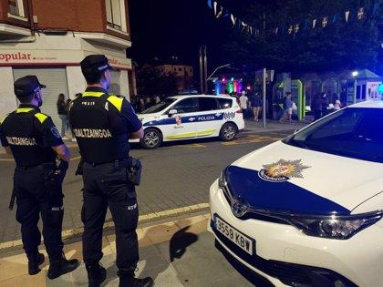 TS dictamina que los policías municipales no pueden ejercer en situación de interinidad