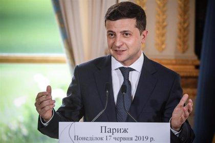 El presidente ucraniano visitará Canadá en julio