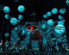 El Festival Grec de Barcelona obre aquest dimecres una nova edició amb 94 espectacles (LA FURA DELS BAUS)