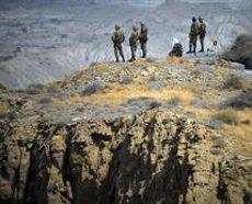 La Guàrdia Revolucionària de l'Iran assegura que els EUA no s'atrevirien a violar el seu territori (REUTERS / FARS NEWS - Archivo)