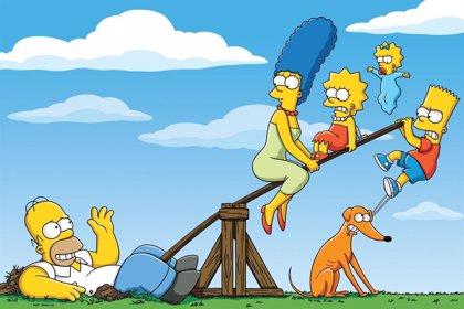 Los Simpson estarán en la D23 de Disney
