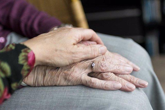 Cuidados a personas mayores