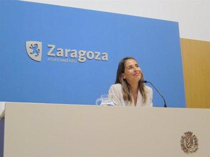 María Navarro asevera Vox no les ha pedido entrar en áreas del gobierno municipal