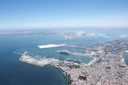 La Autoridad Portuaria de Cádiz licita la campaña geotécnica para profundizar el canal de navegación
